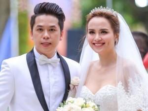 Đời sống Showbiz - Những sự cố bất ngờ trong đám cưới của mỹ nhân Việt