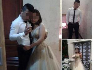 """Bạn trẻ - Cuộc sống - Cặp đôi cùng nhau tự tử: """"Chú rể"""" đã có vợ và con 7 tuổi!"""