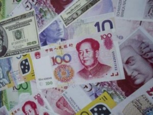 Thế giới - IMF chính thức đưa Nhân dân tệ thành đồng tiền quốc tế