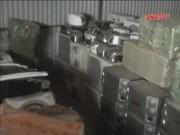 """Video An ninh - """"Phù phép"""" 30 tấn hàng lậu """"om"""" ở HN tung ra thị trường"""