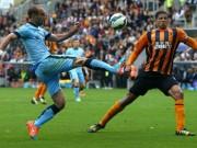 Bóng đá - Manchester City – Hull City: Danh hiệu không còn xa