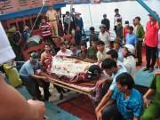 Tin tức trong ngày - Người trên tàu cá Philippines bắn chết ngư dân Việt Nam