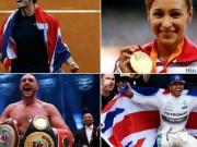 """VĐV số 1 Anh quốc: Murray đấu """"vua quyền anh"""" mới"""