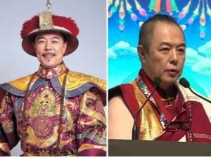 """Trương Thiết Lâm được tôn làm """"Phật sống"""" gây tranh cãi"""