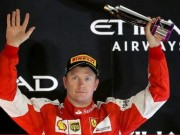 """Thể thao - Phía sau vạch đích Abu Dhabi GP: Nhà vô địch """"phần còn lại của F1 2015"""" (P2)"""