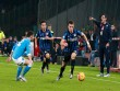 Napoli - Inter Milan: Những phút cuối đau tim