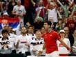 Tin thể thao HOT 1/12: Djokovic tái xuất Davis Cup
