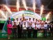 Giải bóng đá Cúp Bia Sài Gòn 2015: Mê bóng đá như khán giả Gia Lai