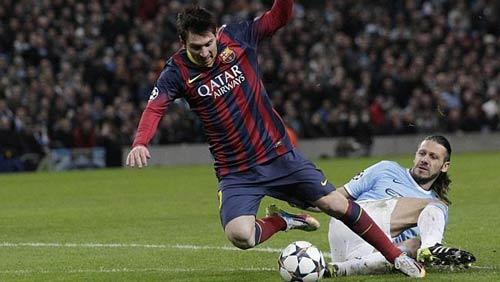 Messi sẽ khó tỏa sáng nếu thi đấu ở kỷ nguyên Pele - 3