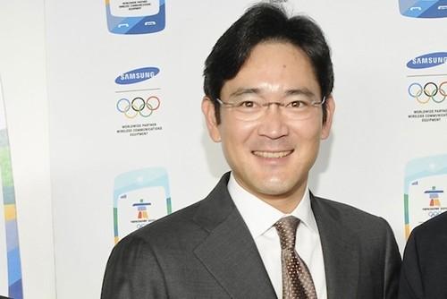 """Cậu ấm """"lên ngôi lặng lẽ"""" của Tập đoàn Samsung - 2"""