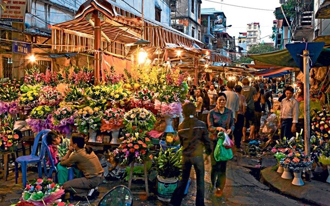 Việt Nam, điểm đến lý tưởng tận hưởng nắng mùa đông - 1