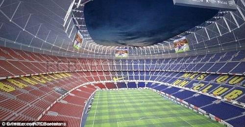 Barca có thể mất Messi, Neymar vì thiếu tiền - 2