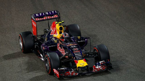 Phía sau vạch đích Abu Dhabi GP: Những nhân tố tạo nên bất ngờ (P3) - 1