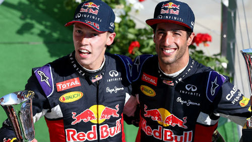 Phía sau vạch đích Abu Dhabi GP: Những nhân tố tạo nên bất ngờ (P3) - 2