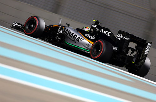 Phía sau vạch đích Abu Dhabi GP: Những nhân tố tạo nên bất ngờ (P3) - 3
