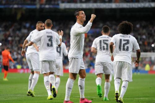 Cadiz – Real Madrid: Gây dựng lại niềm tin - 1