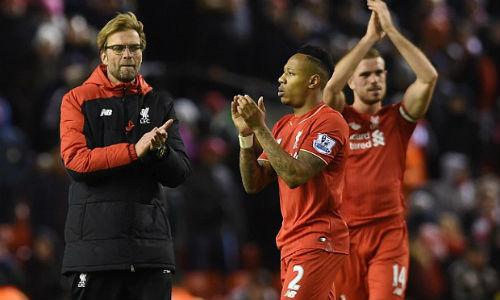 Southampton vs Liverpool - 1