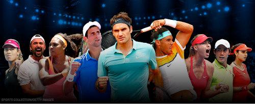 """Tennis Ngoại hạng 2015: """"Team Federer"""" thắng trận ra quân - 2"""