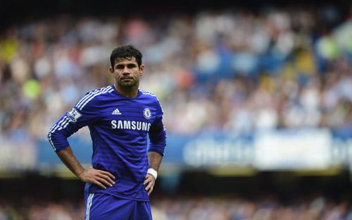 """Bán Costa, Chelsea quyết đấu MU vì """"Người dơi"""" - 1"""