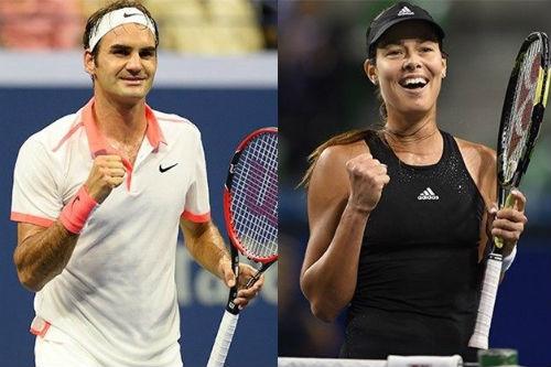 """Tennis Ngoại hạng 2015: """"Team Federer"""" thắng trận ra quân - 1"""