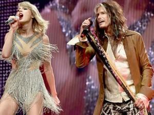 """Điểm mặt khách mời """"khủng"""" trong tour diễn của Taylor Swift"""