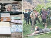 An ninh Xã hội - Bà trùm ma túy và cuộc đấu súng trên đỉnh Pùng Ngua