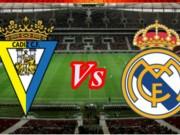 Bóng đá - Cadiz – Real Madrid: Gây dựng lại niềm tin