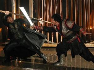 """Phim - """"Mãn nhãn"""" với màn đấu võ của Chân Tử Đan và Thành Long"""