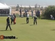 """Thể thao - Giải Golf triệu đô """"đổ bộ"""" vào Việt Nam"""