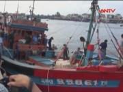 Bản tin 113 - Điều tra vụ ngư dân Quảng Ngãi bị bắn chết ở Trường Sa
