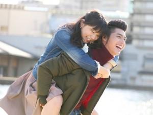 Ca nhạc - MTV - Noo Phước Thịnh lãng mạn bên gái Nhật