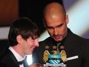 Bóng đá - Bán bớt cổ phần, Man City quyết tậu Guardiola và Messi