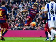 Bóng đá - Suarez vô lê tinh tế trong top 5 vòng 13 Liga