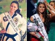 Thể thao - Vẻ đẹp tuyệt trần của Hoa hậu Mỹ đai đen Taekwondo