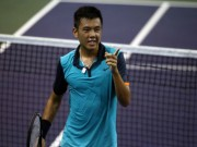 Thể thao - Hoàng Nam sắp vào tốp 1.000 ATP
