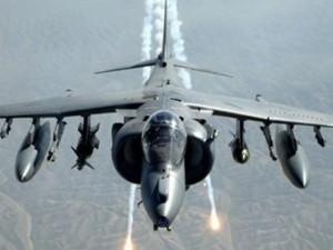 Đức quyết không thông báo kế hoạch bay ở Syria cho Nga