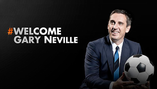 NÓNG: Anh em Neville bất ngờ dẫn dắt Valencia - 1
