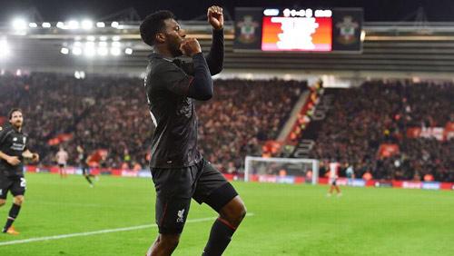 video Southampton Liverpool - 3