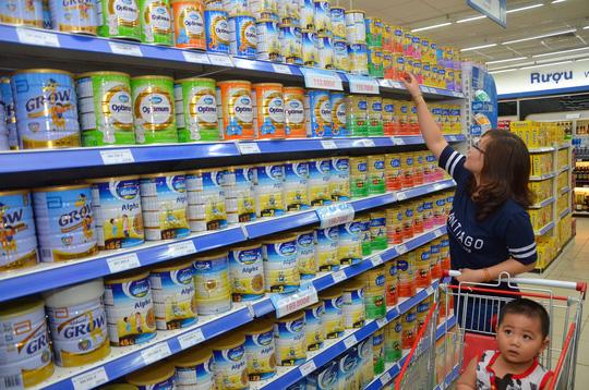 Vụ doanh nghiệp sữa kêu oan: Theo đến cùng vụ việc - 1