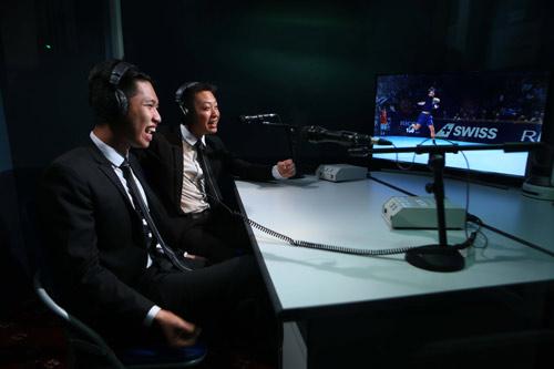 """Các sao tennis thế giới lại sắp """"tỏa sáng"""" tại Việt Nam - 3"""