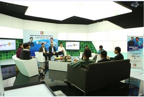 """Các sao tennis thế giới lại sắp """"tỏa sáng"""" tại Việt Nam - 2"""