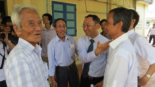 17 năm án oan Huỳnh Văn Nén và buổi xin lỗi 20 phút - 5