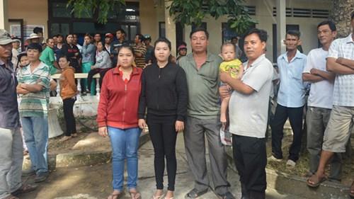 17 năm án oan Huỳnh Văn Nén và buổi xin lỗi 20 phút - 14