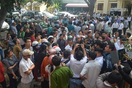17 năm án oan Huỳnh Văn Nén và buổi xin lỗi 20 phút - 15