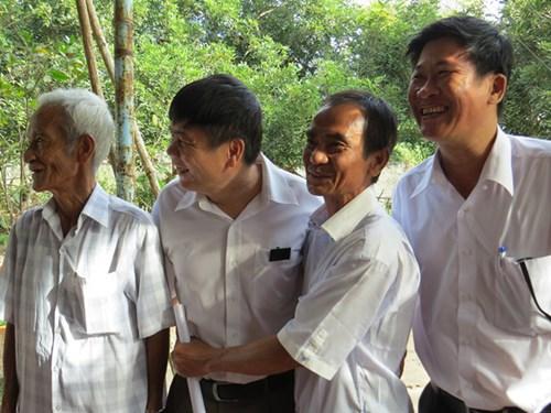 17 năm án oan Huỳnh Văn Nén và buổi xin lỗi 20 phút - 6