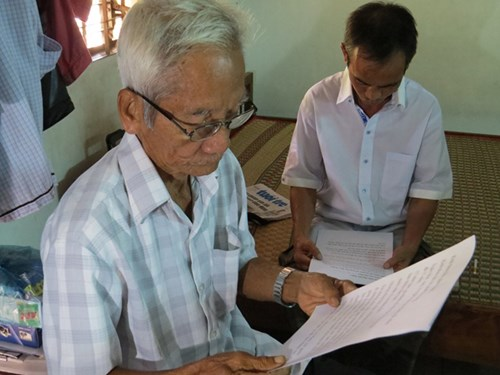 17 năm án oan Huỳnh Văn Nén và buổi xin lỗi 20 phút - 7