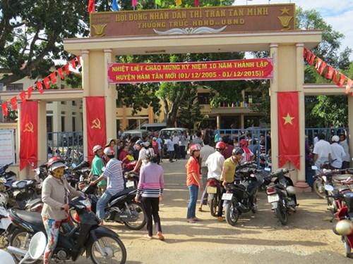 17 năm án oan Huỳnh Văn Nén và buổi xin lỗi 20 phút - 9