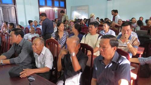 17 năm án oan Huỳnh Văn Nén và buổi xin lỗi 20 phút - 11