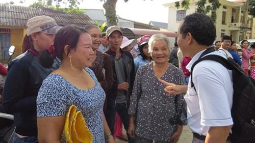 17 năm án oan Huỳnh Văn Nén và buổi xin lỗi 20 phút - 12