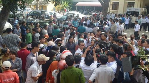 17 năm án oan Huỳnh Văn Nén và buổi xin lỗi 20 phút - 13